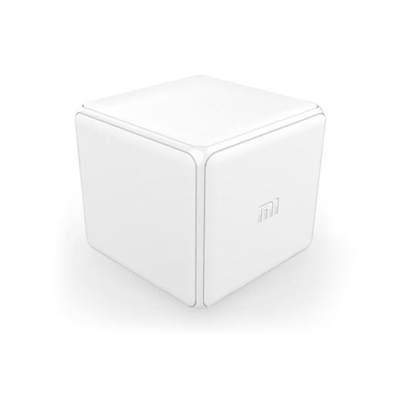 xiaomi mi smart home cube ak ll kontrol sistemi. Black Bedroom Furniture Sets. Home Design Ideas