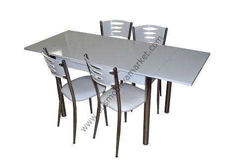 Yandan Açılan Masa