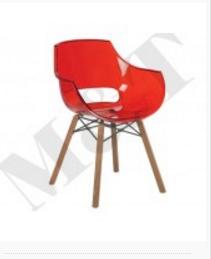 Sandalye Opal wox ıroko