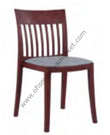 Sandalye Eden Soft