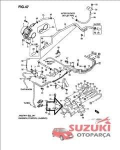 Suzuki Oto Parça