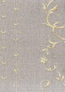 Fiorenza 9628-açık eflatun-desenli italyan duvar kağıdı