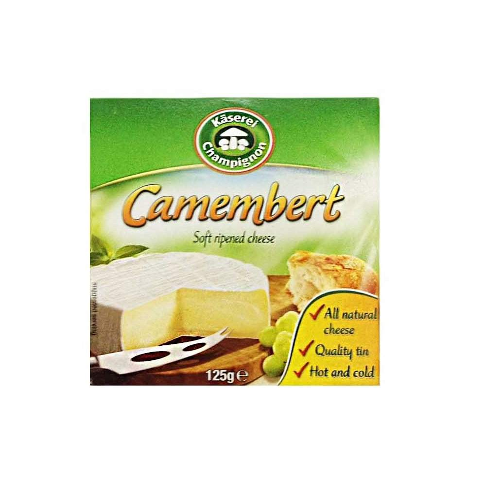 Kaserei Champignon Camembert Cheese