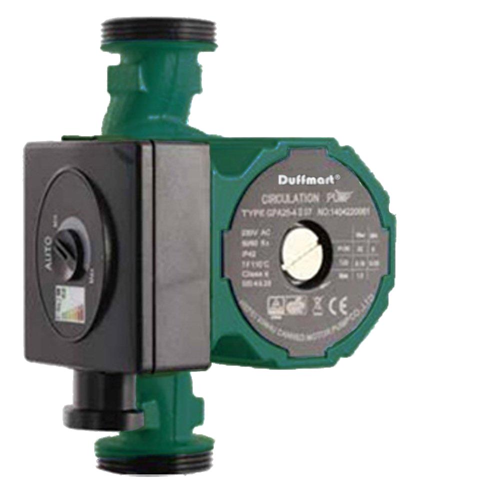 Duffmart GPA32/8.180 M Frekans Konvertörlü Sirkülasyon Pompası