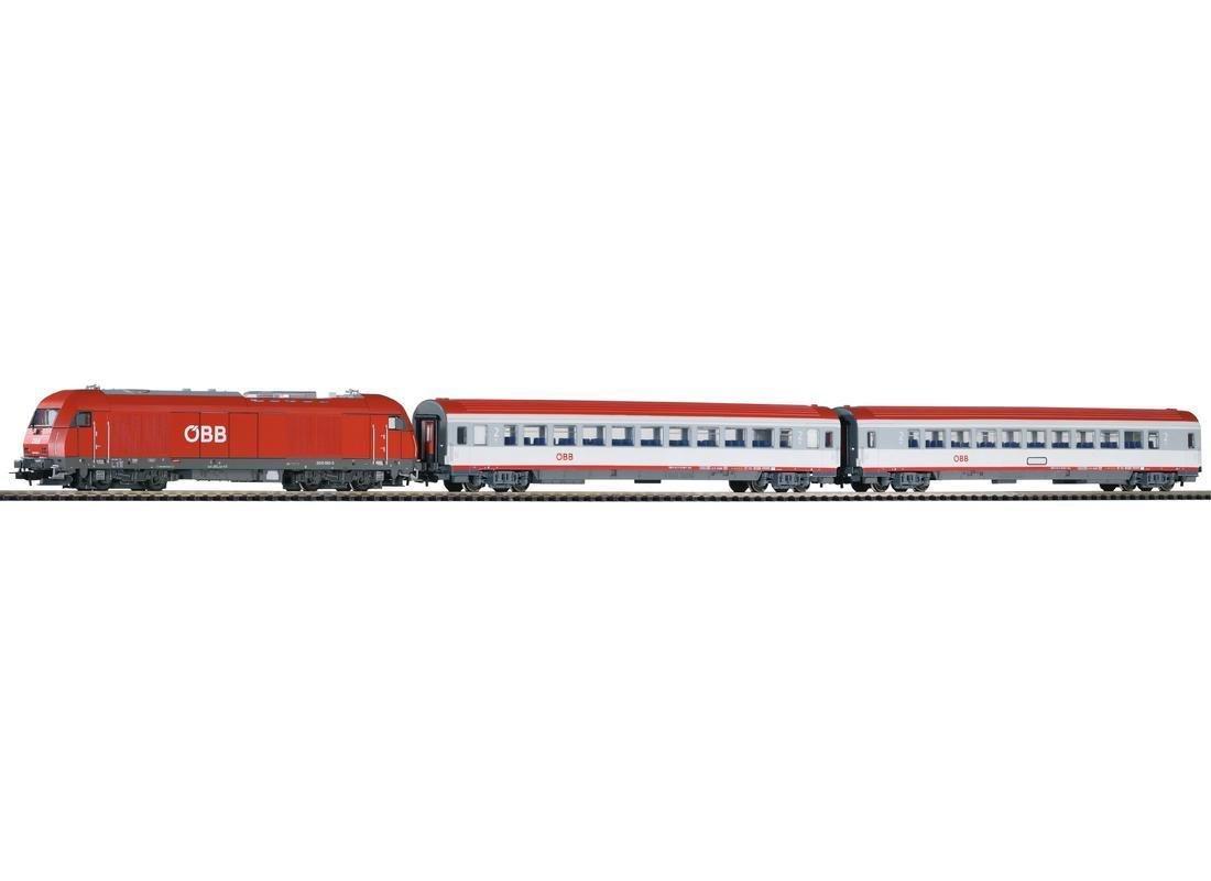 Piko 59009 Smartcontrol Light Start Set Obb Personenzug