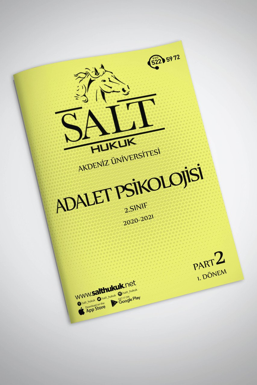 salt hukuk
