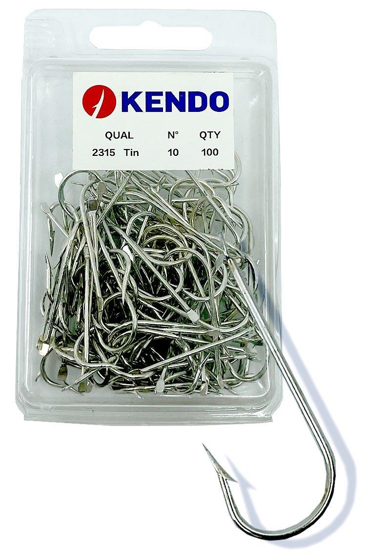 Kendo (2315) Tin İğne 100 Adet