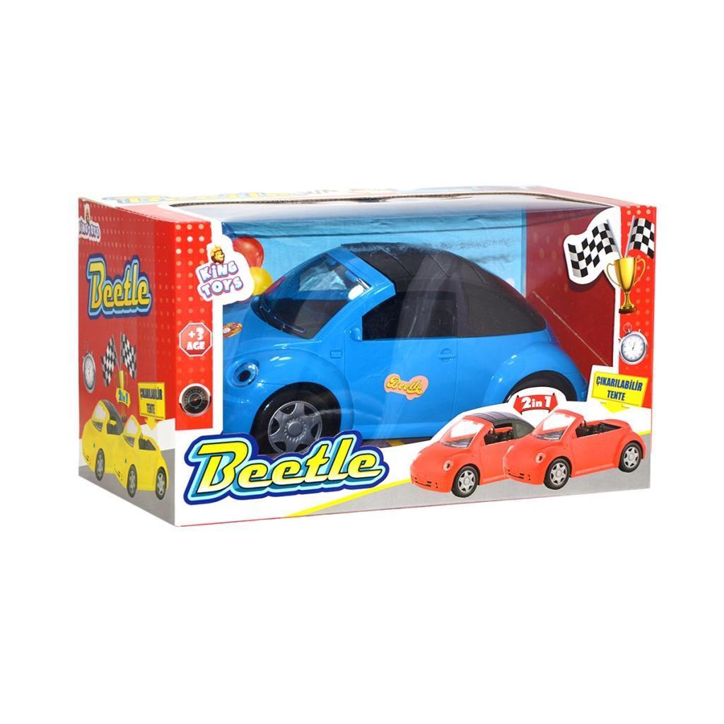 EB-1029 King Toys, Beetle Spor Araba