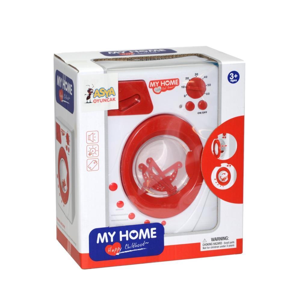 Asya - My Home Çamaşır Makinesi