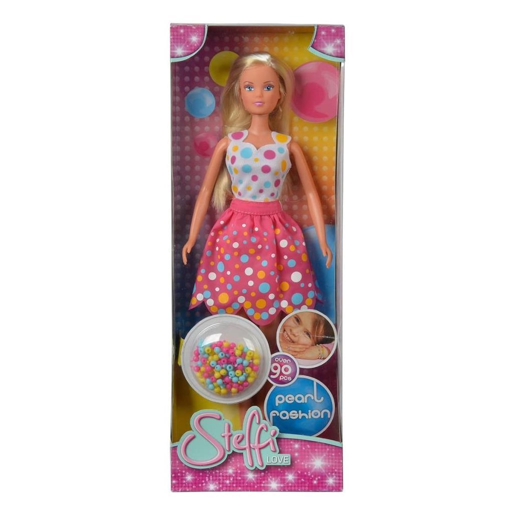 105733186 Steffi Love, Pearl Fashion Bebek / +4 yaş