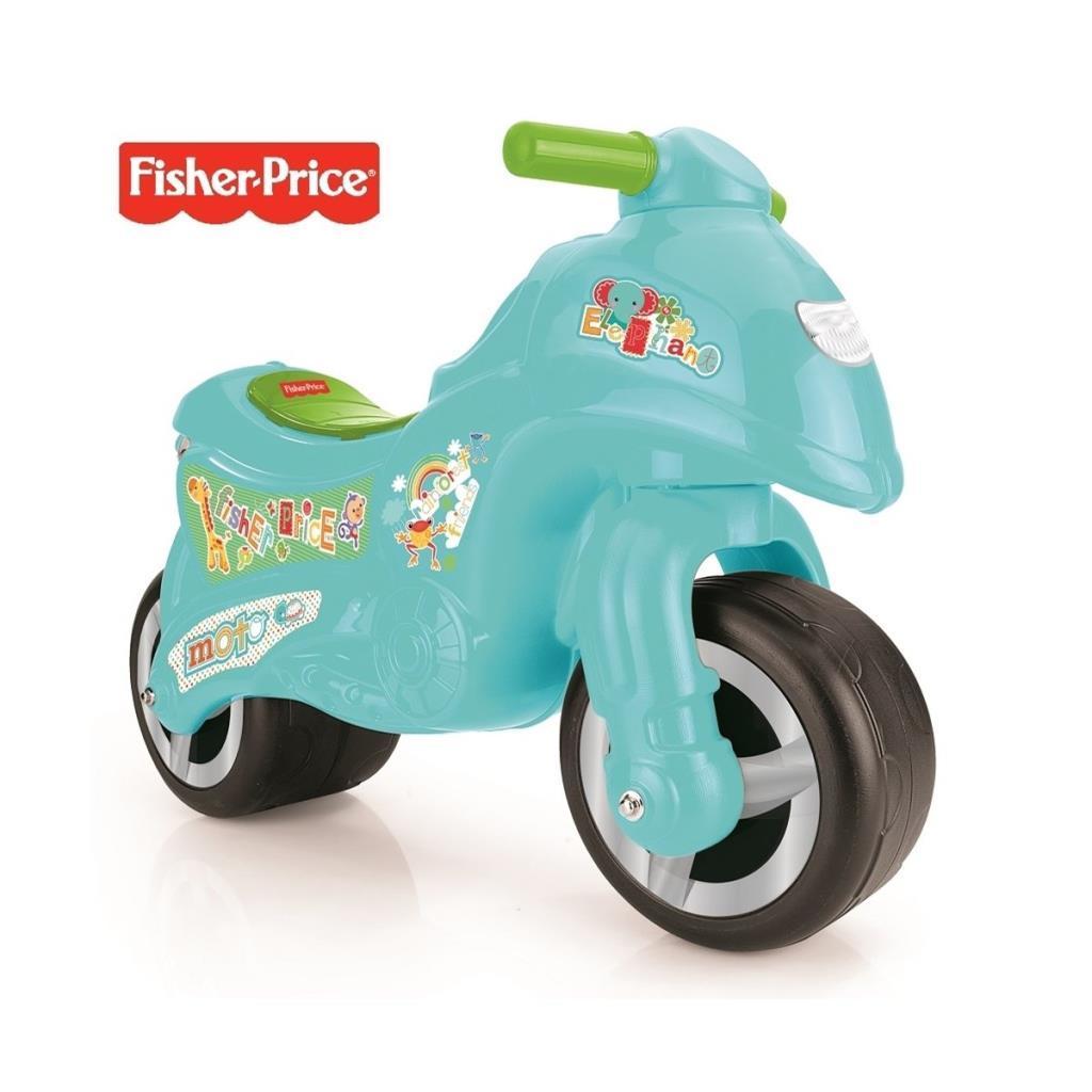 Fisher - Price İlk Motorum