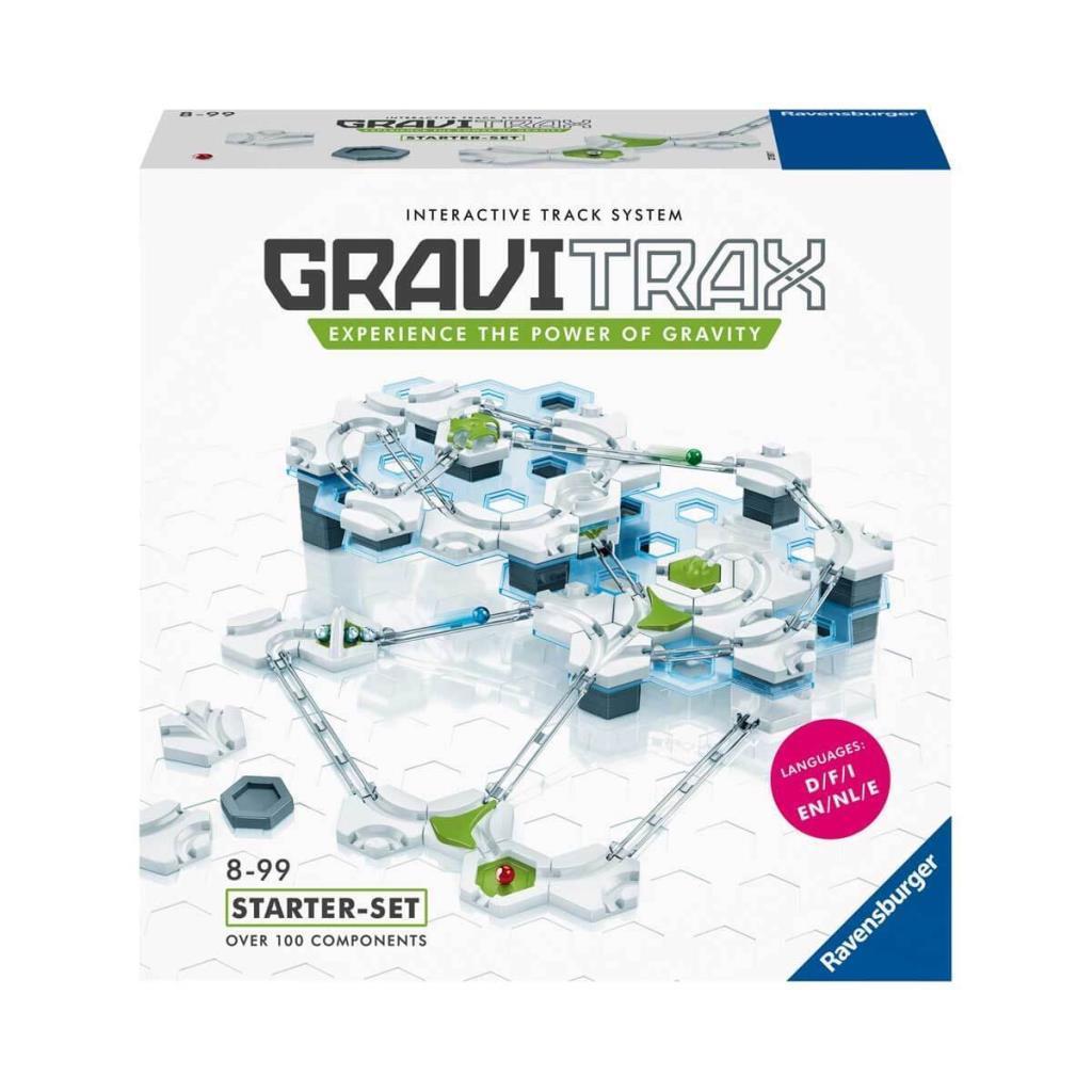 260997 GraviTrax Başlangıç Seti-Starter Kit / +8 yaş