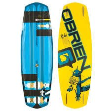 Obrien Paradigm (Park Boards) Wakeboard 134