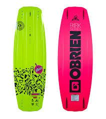 Obrien Stiletto (Park Boards) Wakeboard