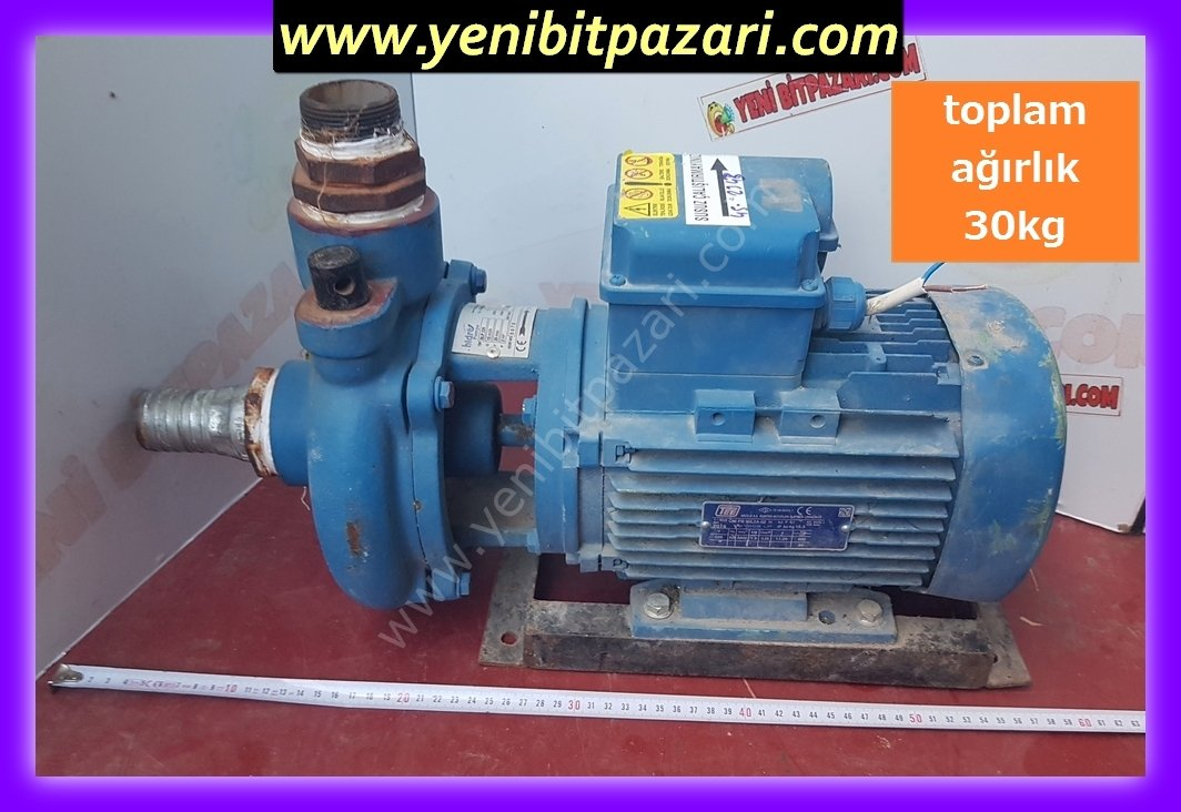ikinciel hidro pompa slp220 2hp salyangozlu bahce su pompasi monoface 220v elektrikli salyangoz pompali santrifuj motoru 36 metre basar 2 beygir 2 hp