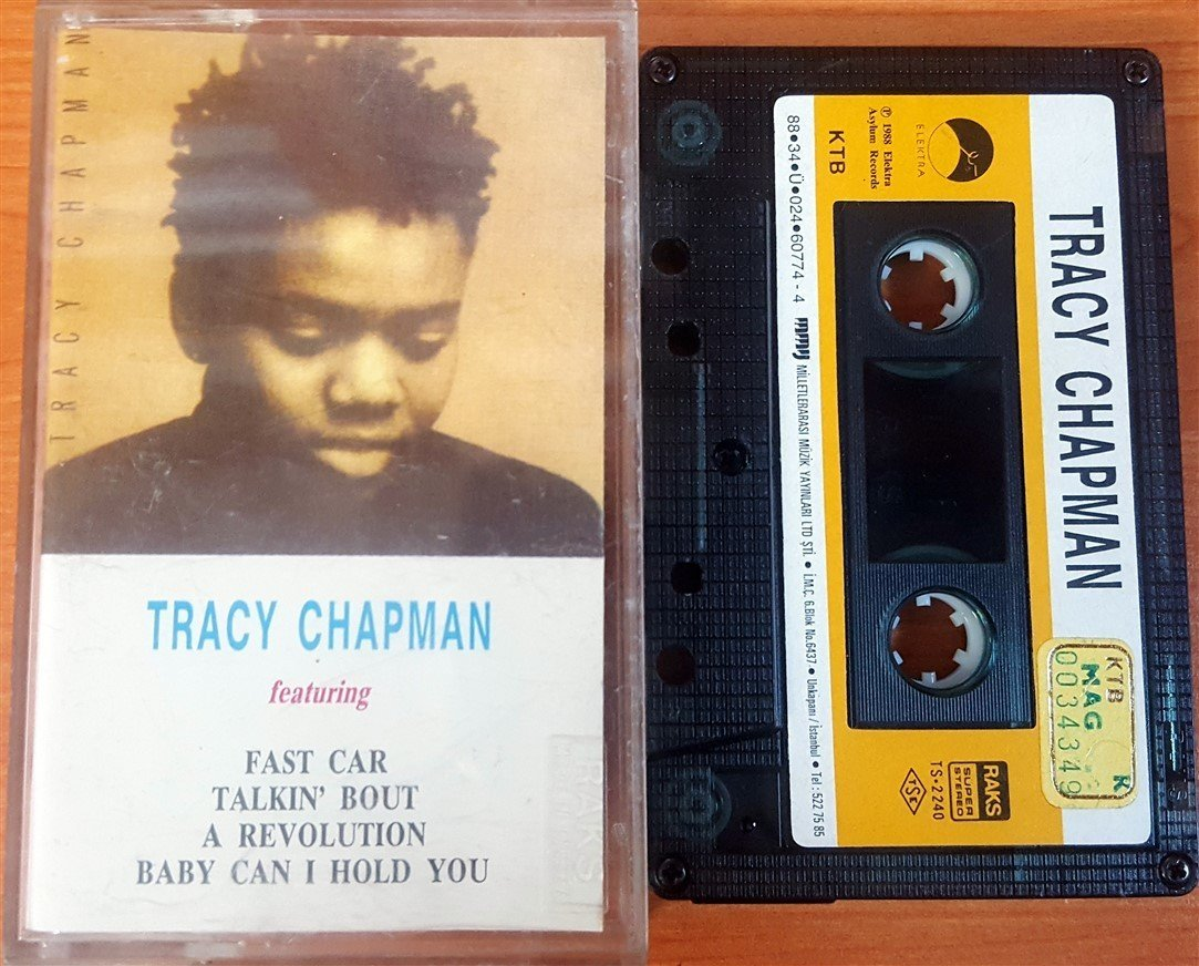an analysis of tracy chapmans song fast car Song information for fast car - tracy chapman on allmusic.