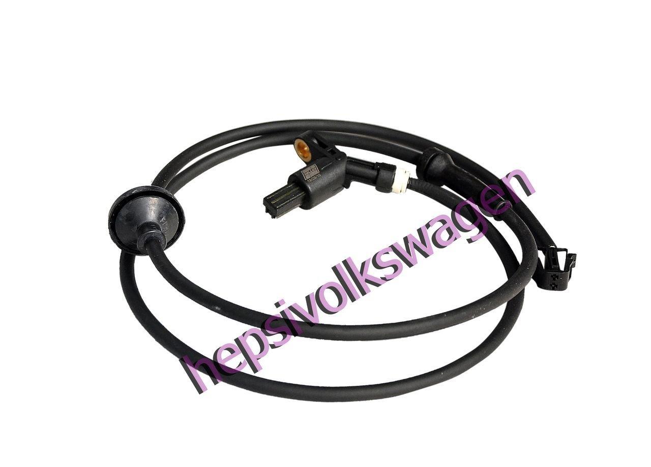 Abs Hız Sensörü Arka Sağ-Sol 1H0927807D Golf 3-Volkswagen
