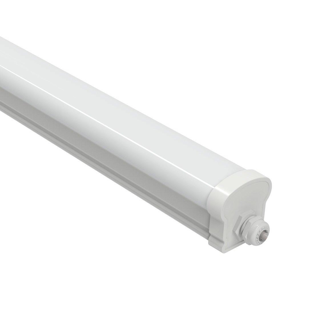 Nya LAMPTIME 301663 15W IP65 LED ARMATÜR 6500K WQ-99