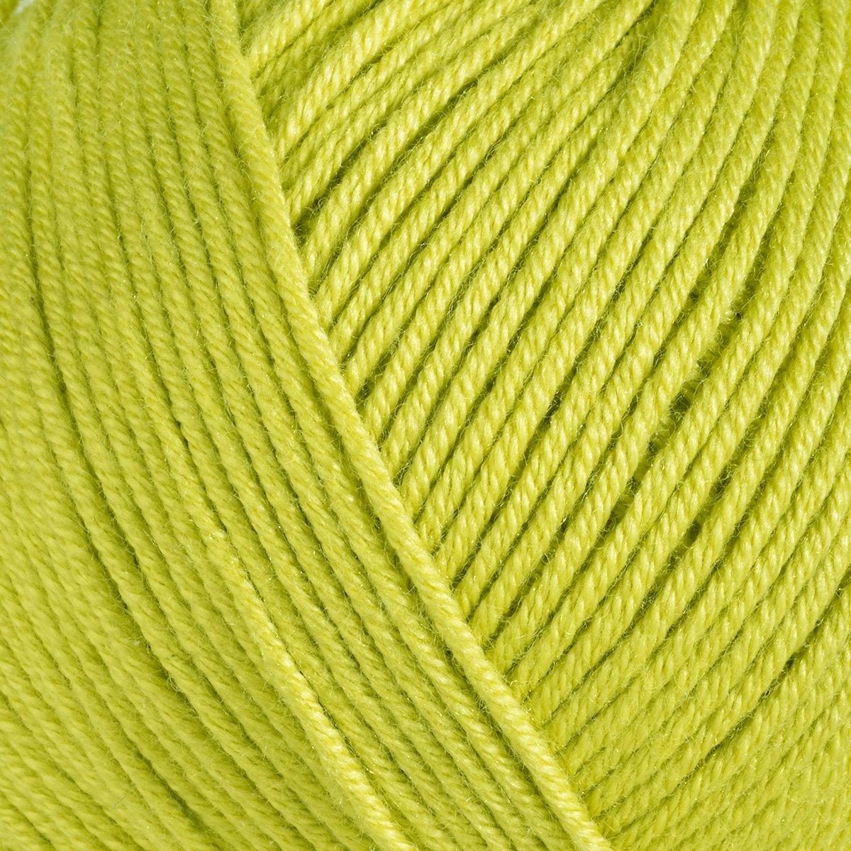 Пряжа Baby Cotton 3457