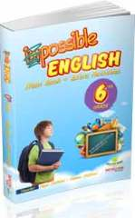 6. Sınıf Possible English Main Book + Extra Activities