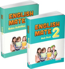 2. Sınıf English Mate