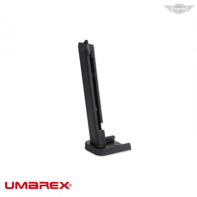 UMAREX Legends P.08 4,5MM Havalı Tabanca Şarjörü
