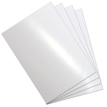 Mat Kuşe Kağıt 90 Gr A4 - 100 ADET