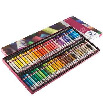 Talens Van Gogh Oil Pastels Yağlı Pastel Boya Seti 60 Renk