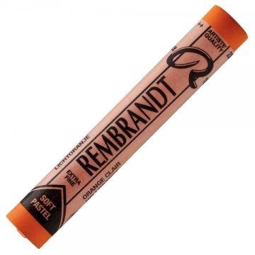 Rembrandt Soft Pastel Light Orange 236.5