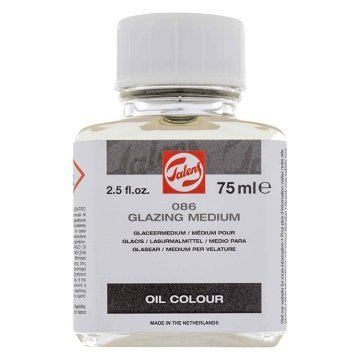 Talens Glazing Medium 086 Glaze Medimu 75ml