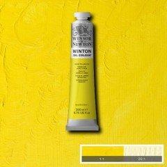 Winsor & Newton Winton 200 ml Yağlı Boya No:26 Lemon Yellow Hue