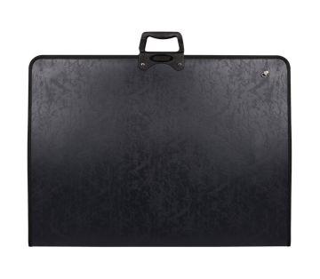 Bigpoint Teknik Resim Çantası 55x75 cm Siyah