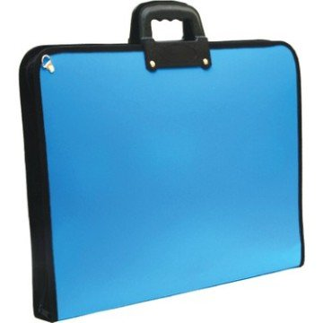 Südor Proje Çantası 38x55 cm Mavi