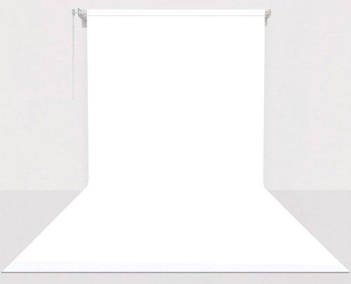 Fotexon Kumas Uzerine Boyama Beyaz Fon Seti 270 X 580 Cm