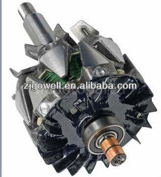 Delco Remy Alternator >> Delco Remy 10510452 Alternator Rotor 24v Ym Prof Bmc