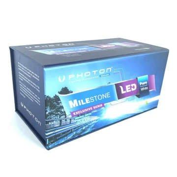 Photon Milestone H1 3 Plus Led Headlight