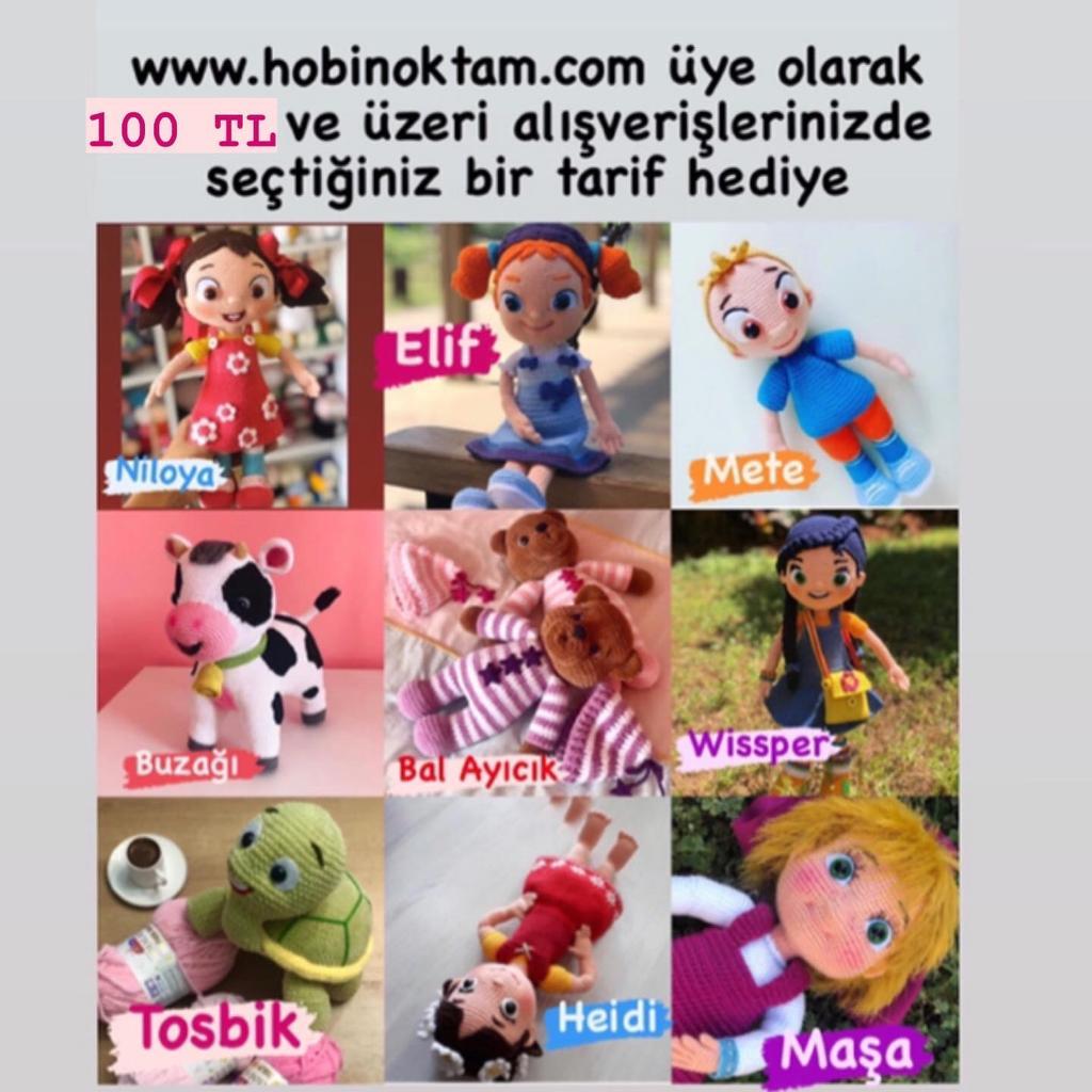 Minishle - teve2 - Sibel Kavaklıoğlu - File Çanta Yapımı | Facebook | 1104x1242