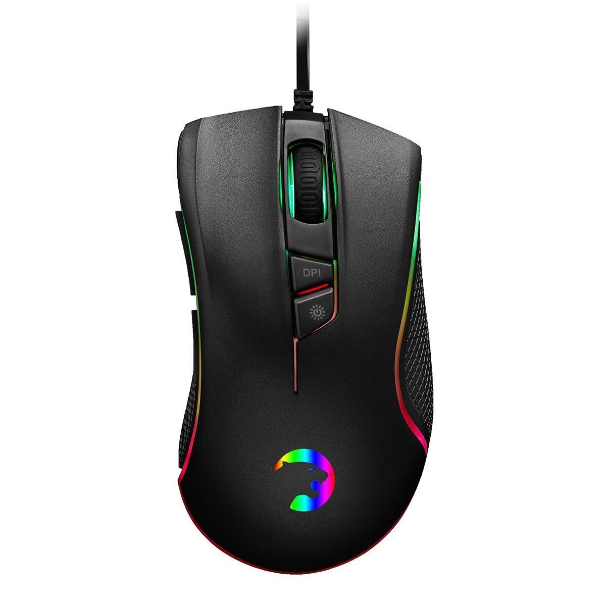 6b6c6bba237 Gamepower Bane RGB Gaming Mouse | Adeks Store
