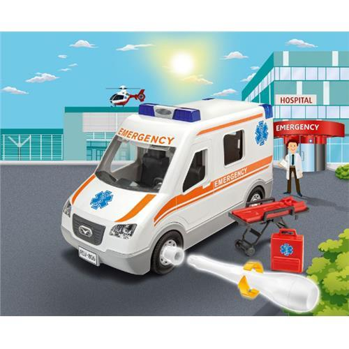 Junior Kit Ambulans