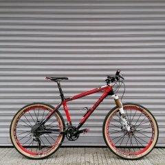 bisiklettr