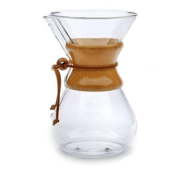 Barista *Chemex Set-2 (4'lü Set) - Barista Pour Over ...