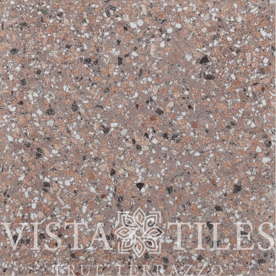 high quality precast cement base terrazzo floor wall tile for indoor and outdoor commercial and residential project 7x7 muc 23