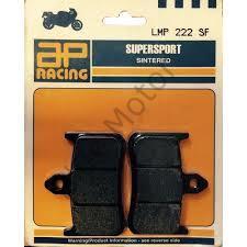 AP RACING BALATA AP222SF