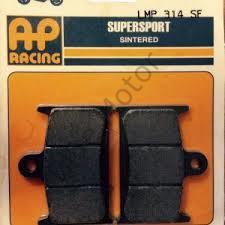 AP RACING BALATA AP314ST