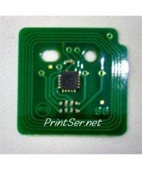 Xerox  c7020 7025 7030 toner Chip 106R03748 mavi cyan chip