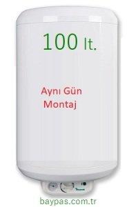 Aqua konfor 100 litre Termosifon