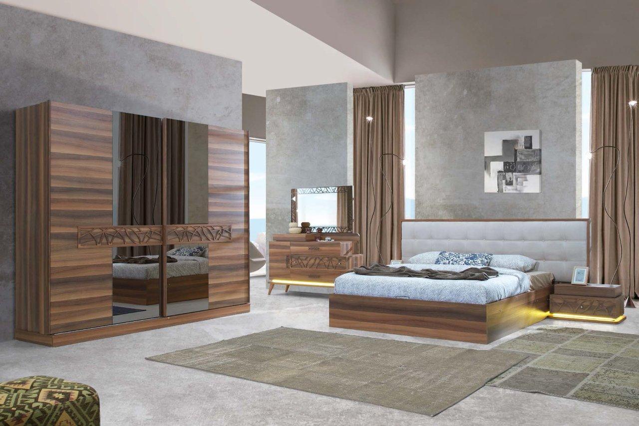 Modern yatak odalar sude yatak odas takm - Modern Yatak Odalar Sude Yatak Odas Takm 4
