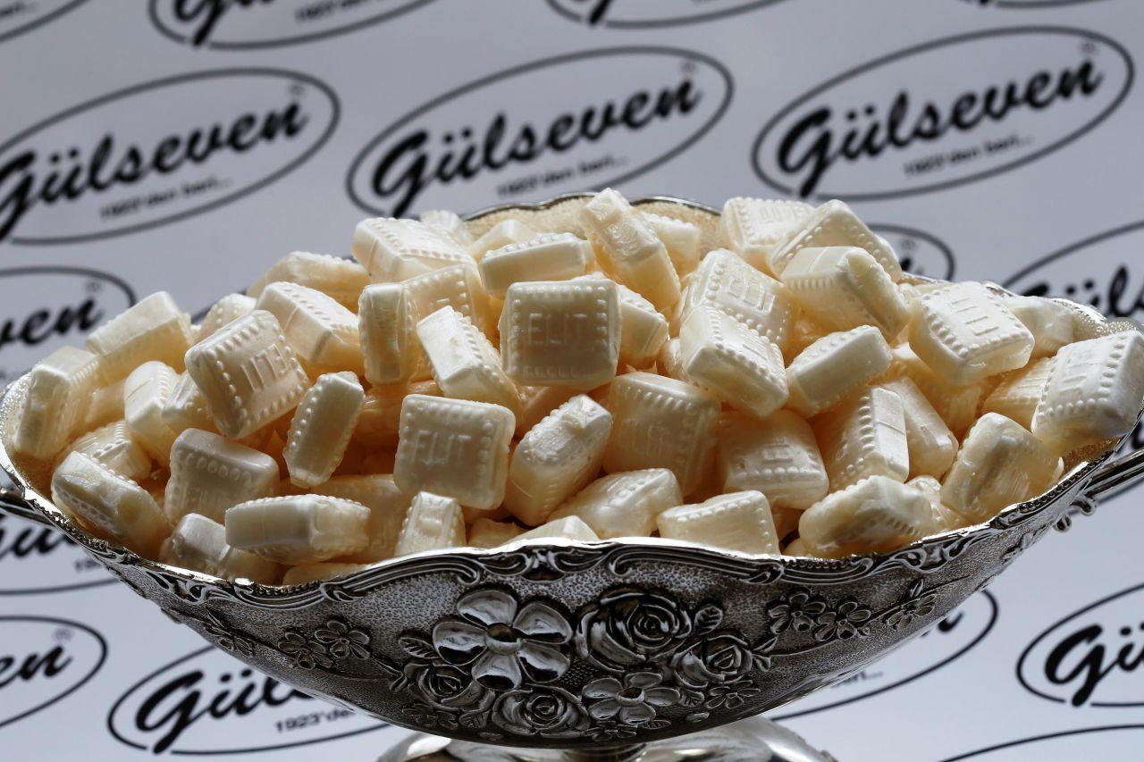Akide Şekeri Nasıl Muhafaza Edilir