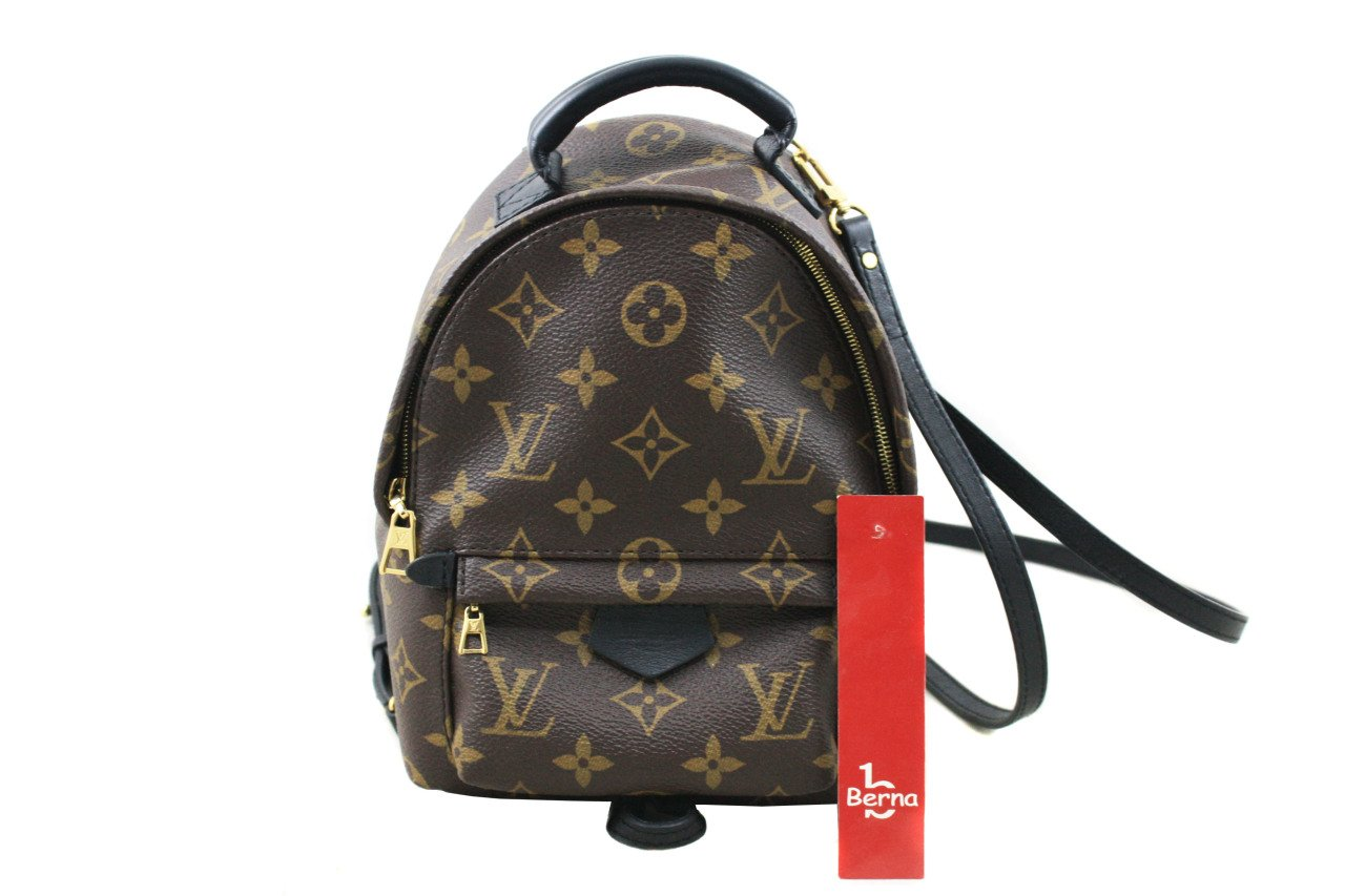 Louis Vuitton Palm Springs Mini Backpack Sırt çantası Sold Items