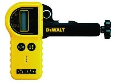 Dewalt DE0772 Mengeneli Su Geçirmez Dijital Lazer Dedektör